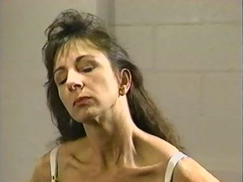Judy starr interracial porn weight room